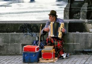 Praga, 1994